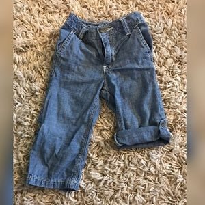 12-18M Old Navy Pants